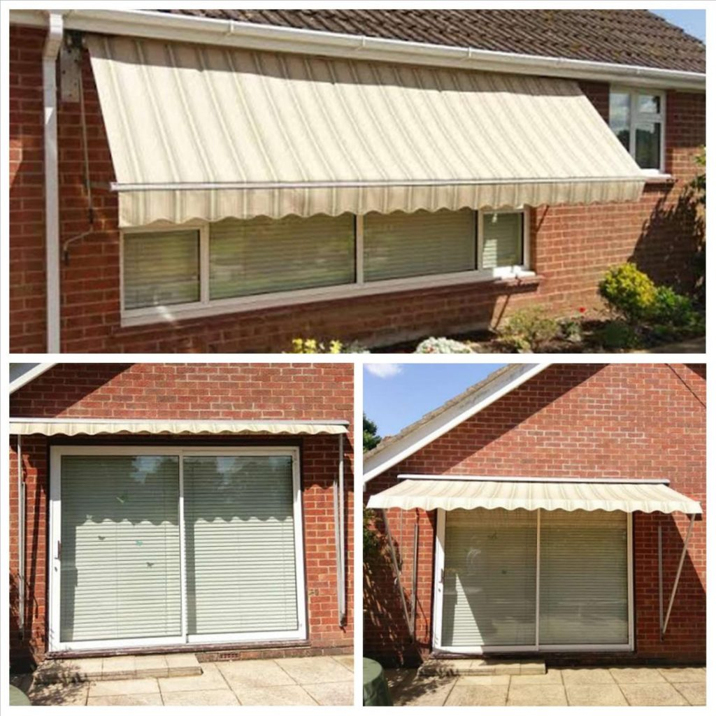 Awning Covers & Valances