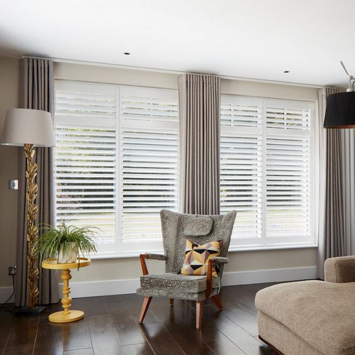 Solent Blinds Amp Curtains